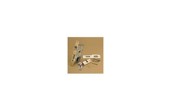 CERRADURA EMBUTIR SERIE 1500 1501/2-45