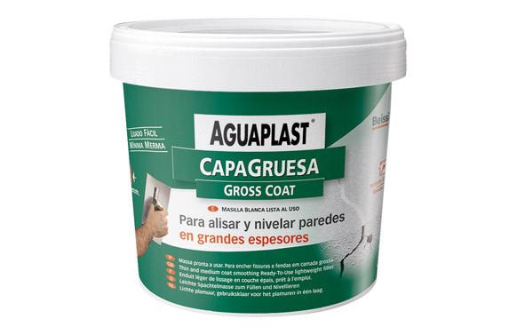 AGUAPLAST CAPA GRUESA 1 KG/PASTA