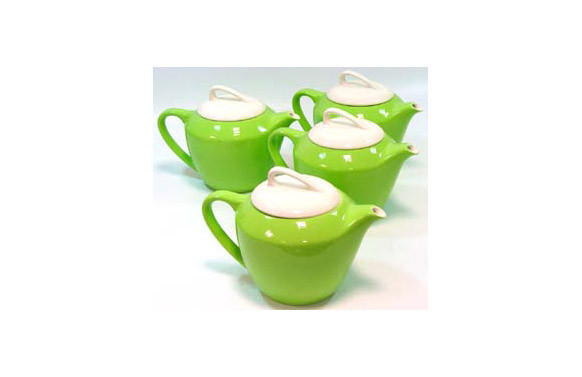 CAFETERA TOP PAGNOSSIN 827 VERDE