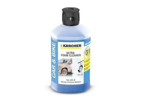Limpieza hidrolimpiadoras Karcher