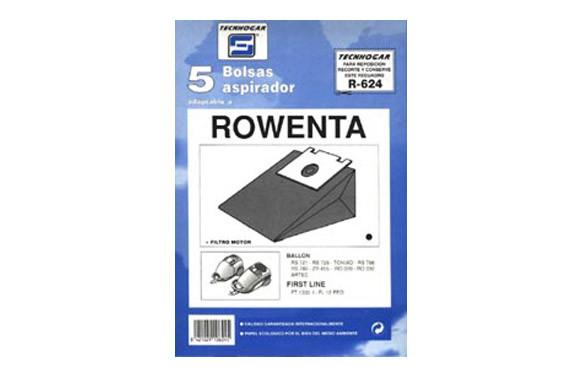 BOLSA ASPIRADOR ROWENTA BALLON 5 UDS