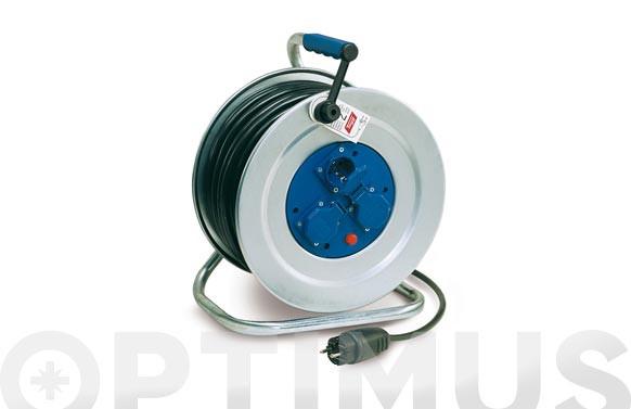 ENROLLACABLE METAL 3X2,5 TAYG786518-50 M