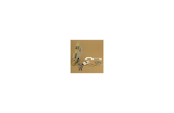 CERRADURA EMBUTIR SERIE 1300 1301/1-45