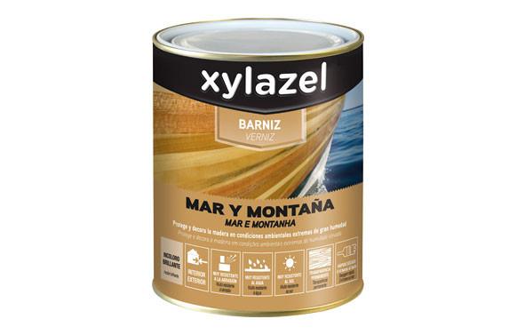 BARNIZ MAR Y MONTAÑA 750 ML BRILLANTE