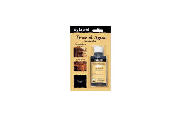 TINTE AL AGUA 150 ML CASTAÑO