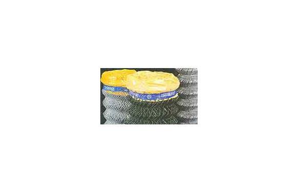 MALLA SIMPLE TORSION GALVANIZADA 50/14/150