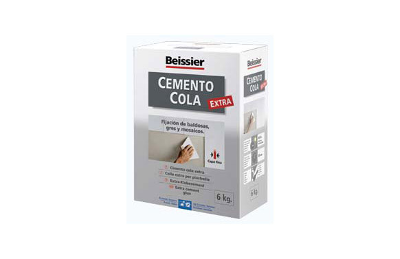 CEMENTO BLANCO 3616-6 KG