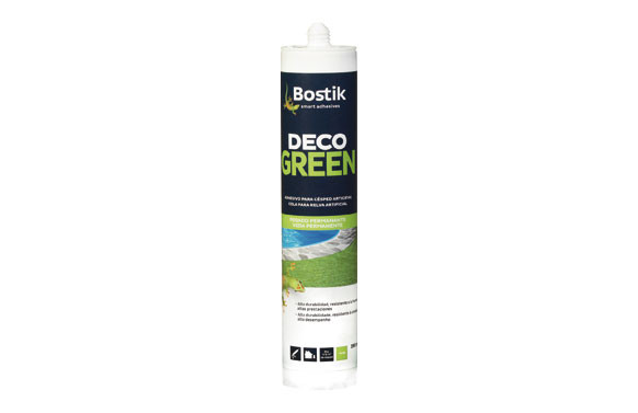 ADHESIVO CESPED ARTIFICIAL DECO GREEN 290 ML