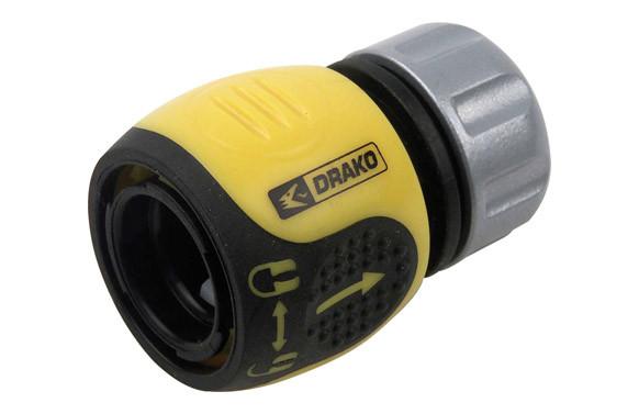 """CONECTOR RAPIDO METAL TPR (BL)GA12123-1/2\"""""""