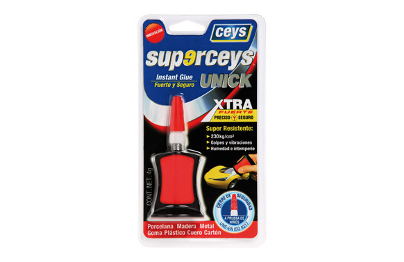 SUPERCEYS UNICK 4GR