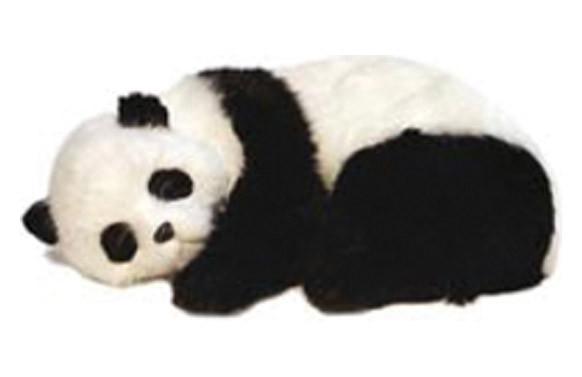 MASCOTA QUE RESPIRA PILMA PANDA