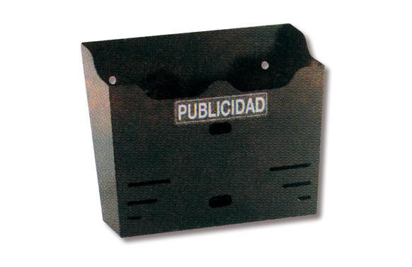 CESTA PUBLICIDAD PORTAL MOD12 36 X 25,5 X 10 CM