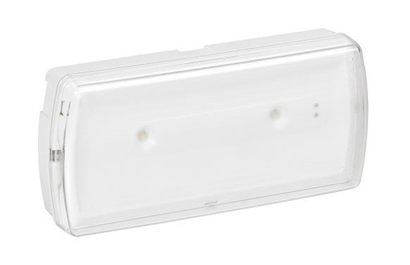 LUMINARIA EMERGENCIA LED URA21 70LUM
