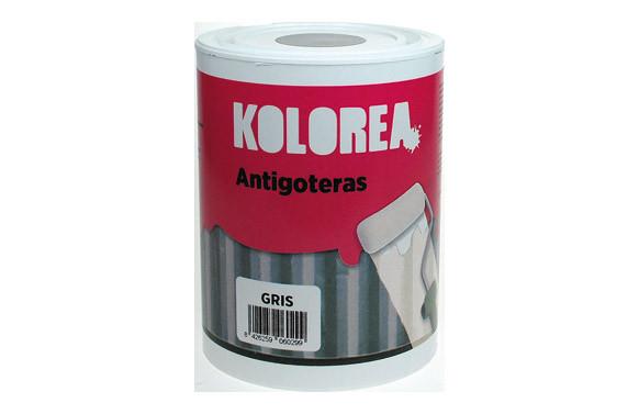 ANTIGOTERAS 4L-GRIS