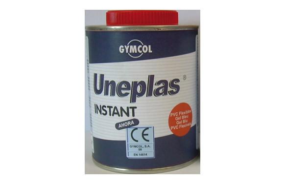 ADHESIVO PVC UNEPLAS INSTANT 250 ML PINCEL