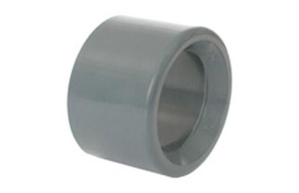 CASQUILLO REDUCIDO PVC PRESION 25-20