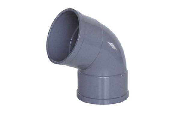 CODO H-H 67 PVC EVACUACION D.32