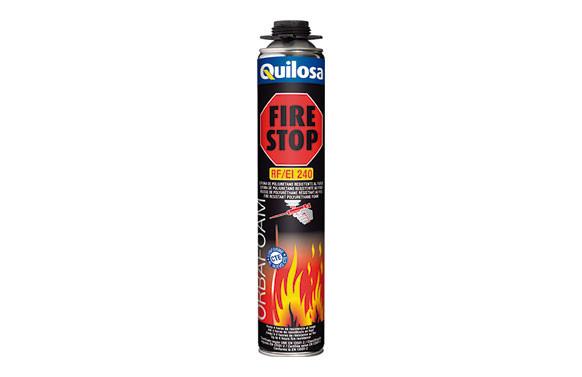 ESPUMA PU ORBAFOAM FIRE STOP PISTOLA 750 ML