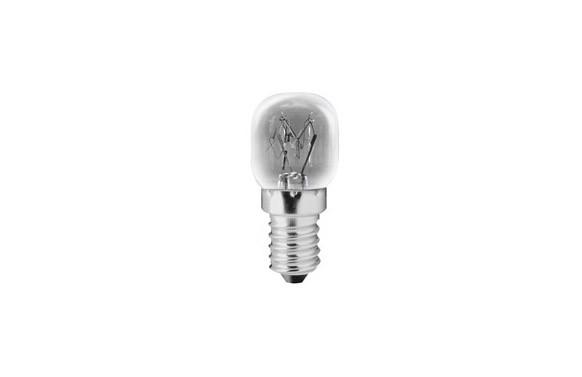 LAMPARA TUBULAR HORNO LAES 15W E14 D.22
