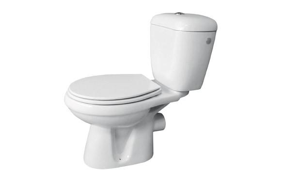 WC INODORO COMPLETO BAHIA HORIZONTAL