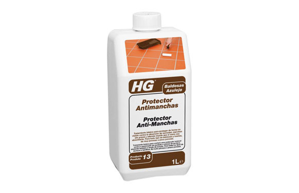 PROTECTOR ANTIMANCHAS 1 L