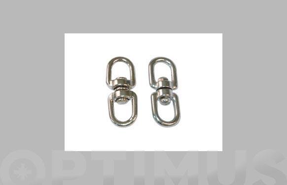 ANILLA GIRA INOX 316 AMIG (BL)30140-60 MM
