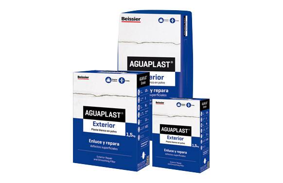 AGUAPLAST EXTERIOR 788-6 KG