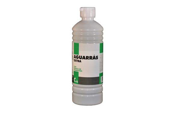 AGUARRAS PURO EXTRA 500 ML