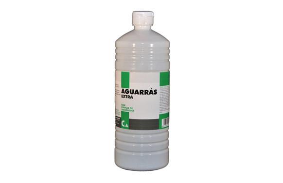 AGUARRAS PURO EXTRA 1 LT