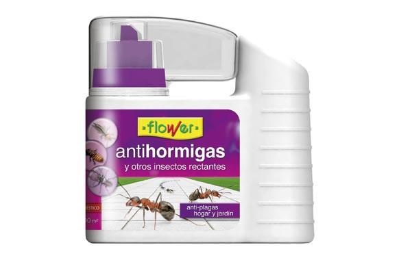 ANTIHORMIGAS TALQUERA 400 GR