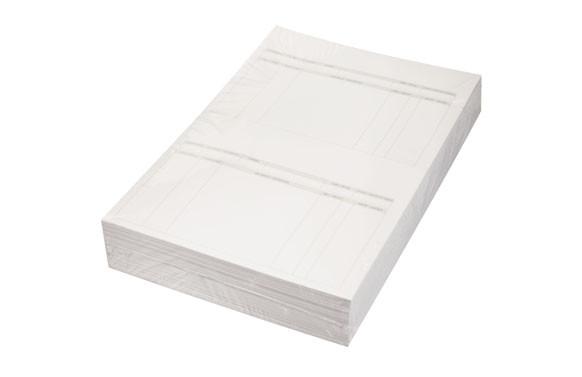 ALBARAN MICROCORTE DIN-A4 500 UNIDADES