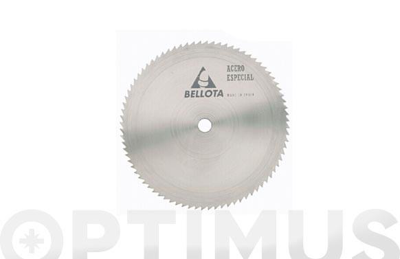 DISCO SIERRA CIRCULAR 4591 B 350