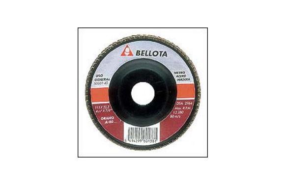 DISCO USO GENERAL 180X22.2