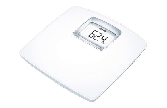 BASCULAS DE BAÑO DIGITAL BEURER PS-25