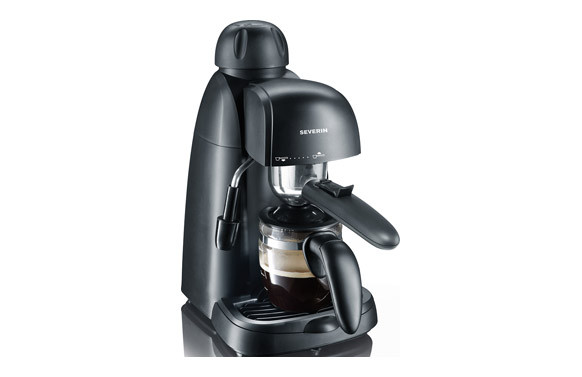 CAFETERA EXPRESSO 800 W
