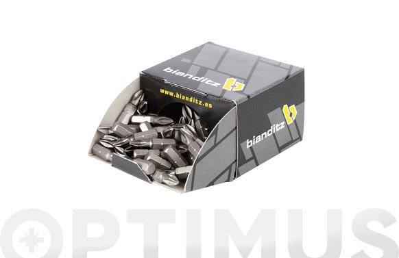 PUNTA ATORN PH 1/4 3 X 50 MM