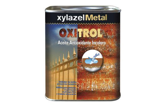 PROTECTOR METAL OXITROL 750 ML