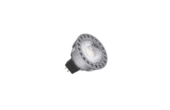 LAMPARA DICROICA LED 490LM GU5,3 7W LUZ BLANCA (5000K)