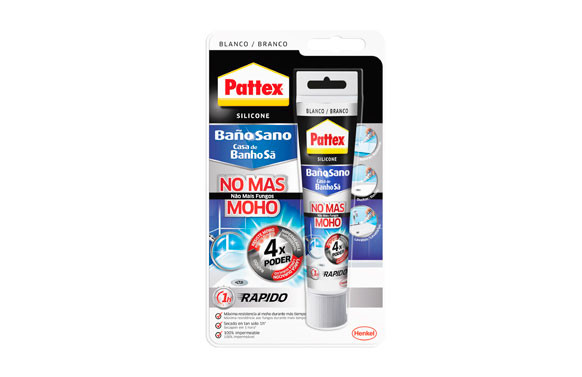 SELLADOR NO MAS MOHO 50ML BLANCO