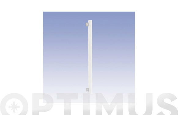 LAMPARA LINESTRA LED 2C 30X300 5W LUZ CALIDA (2700K)