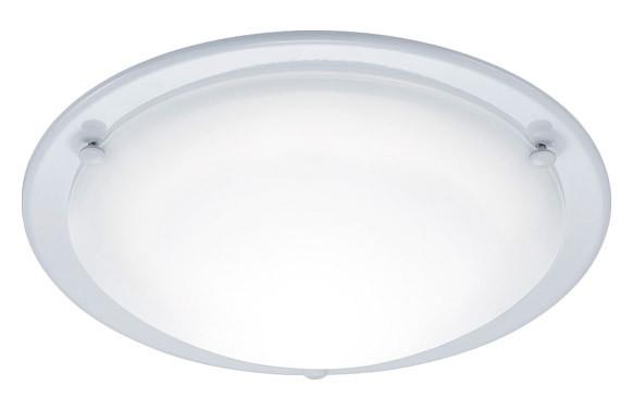 PLAFON LED SMD 10W PAGENO Ø30 CM BLANCO