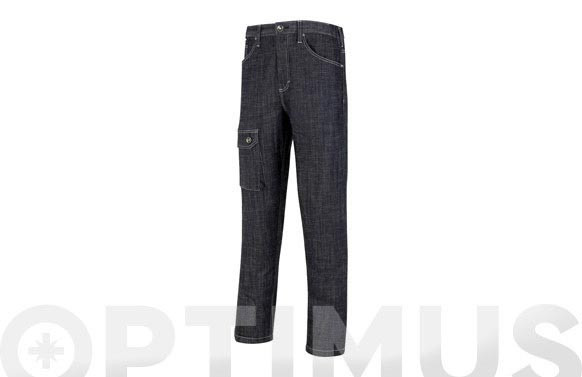 PANTALON VAQUERO STRETCH 62/64