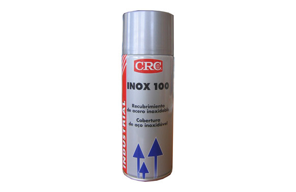 RECUBRIMIENTO ACERO INOXIDABLE 400 ML- SPRAY
