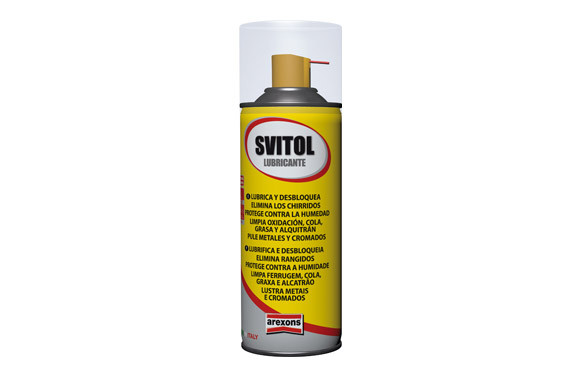 ACEITE LUBRICANTE MULTIUSOS SINTETICO 200 ML-SPRAY