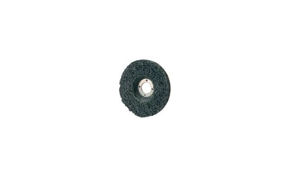 DISCO LIMPIEZA FLEXCLEAN Ø 115 MM R4101 NEGRO