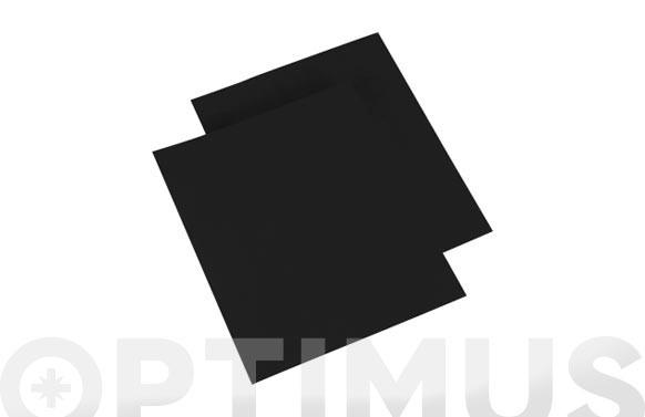 LIJA DE MANO HOJA PAPEL IMPERMEABLE LATEX GR1000-230X280MM