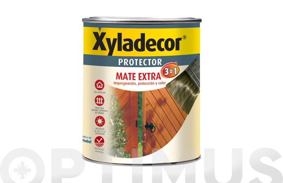 PROTECTOR MATE EXTRA 3EN1 0,375L SAPELLY