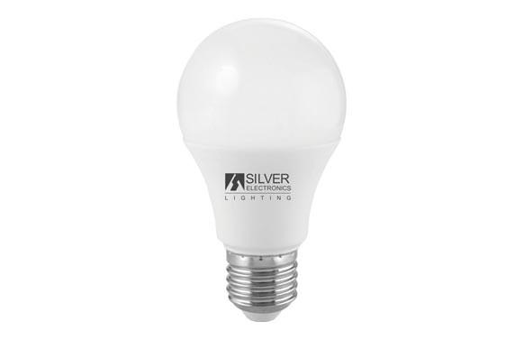 LAMPARA STANDARD ECO LED 887LM (PACK 4UN) E27 10W 3000K
