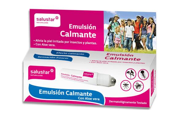EMULSION CALMANTE ROLLON 10 ML