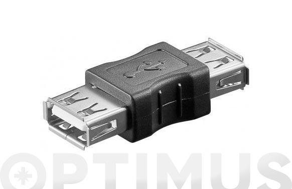 ADAPTADOR USB H - M